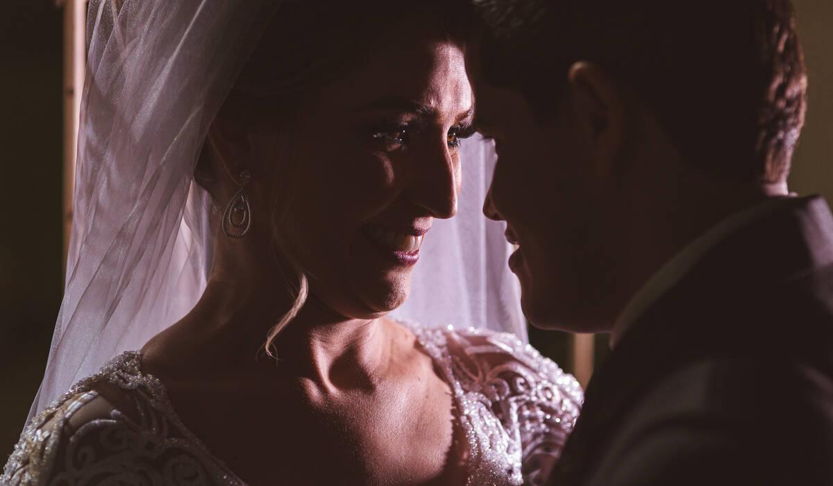 Casamento de Cristiano & Kerly