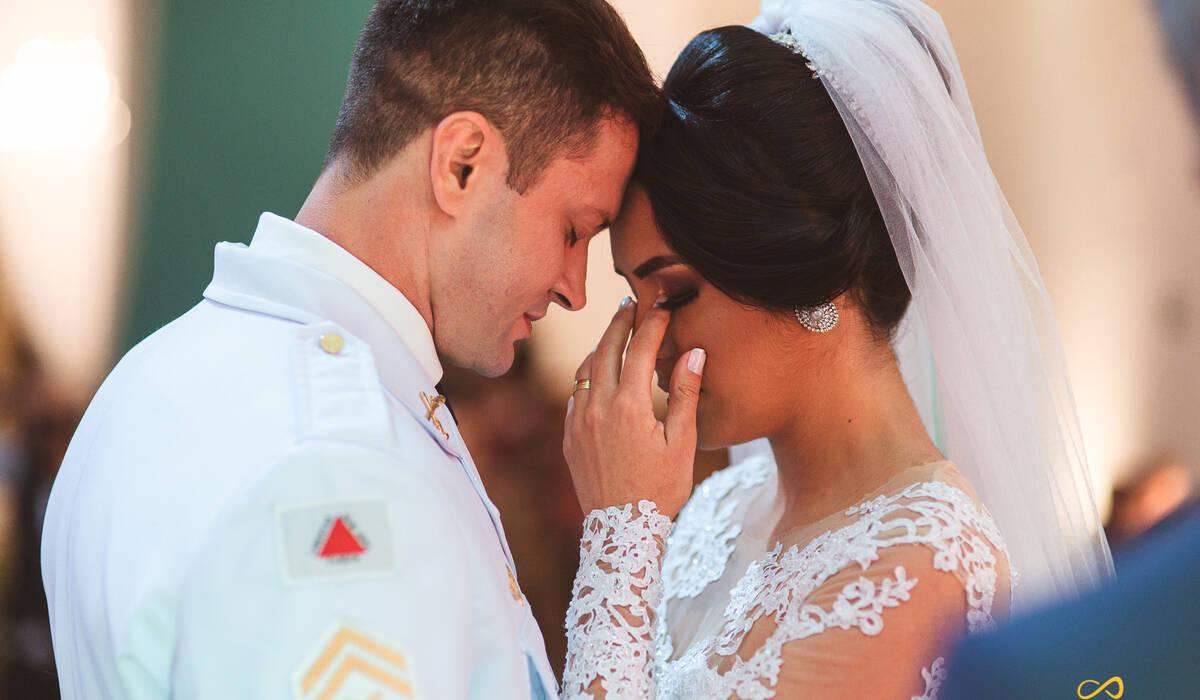 Casamento de Thiago & Lívia
