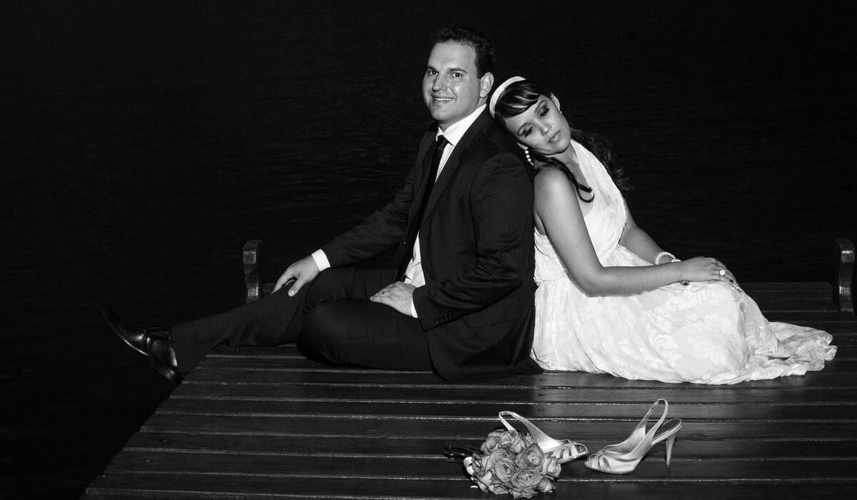 Thash The Dress de Lorena & Cristiano