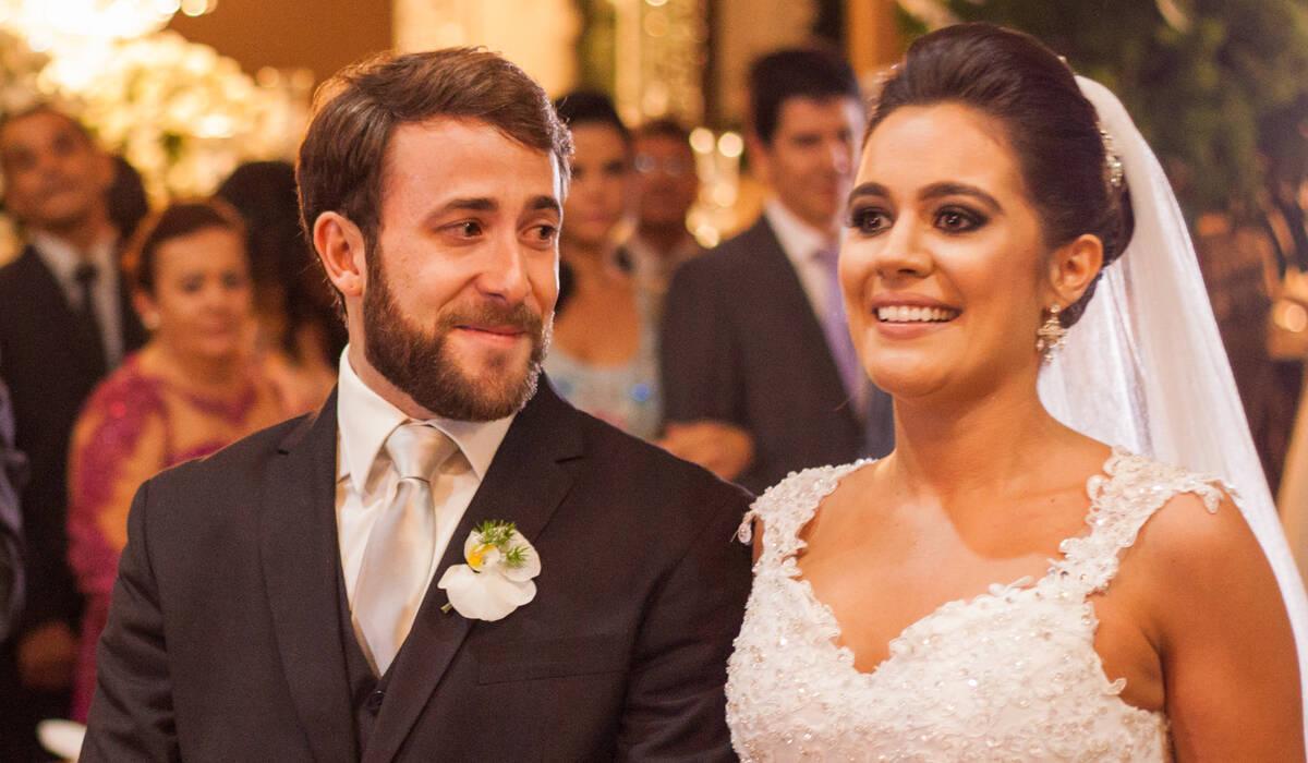 Casamento de Ana Cecilia & Michel