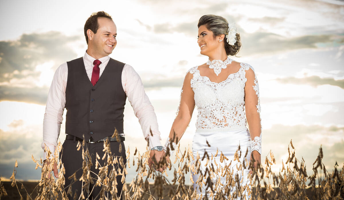 Thash The Dress de Claudiene & Rodrigo
