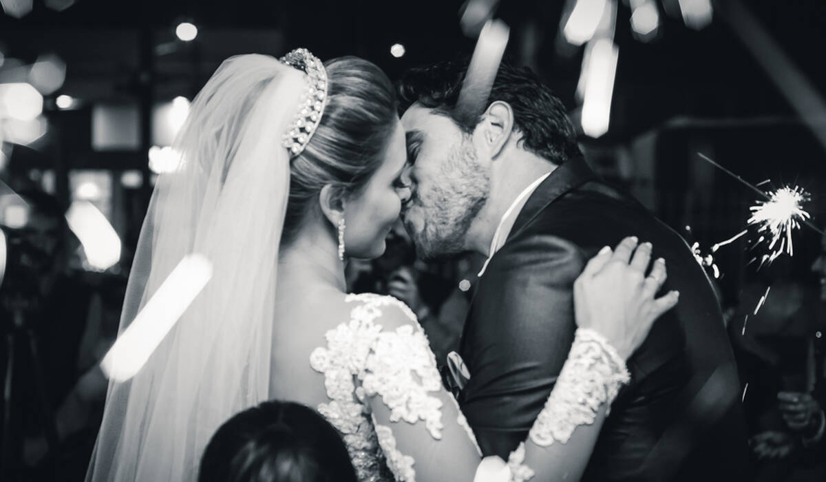 Casamento de Gisele & Henrique