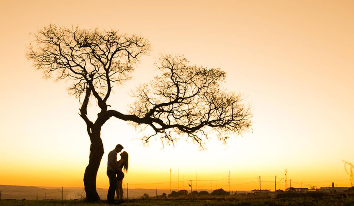 Ensaio Pré Casamento de Ludmilla & Marcos