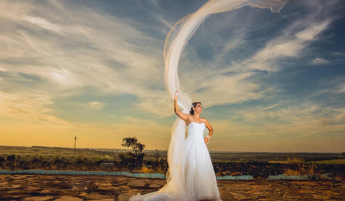 Thash The Dress de Renata & Alexandre