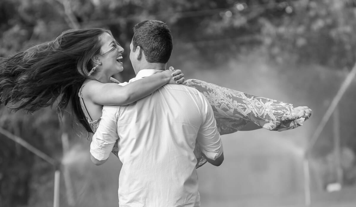 Ensaio Pré Casamento de Marcélia & Nilson