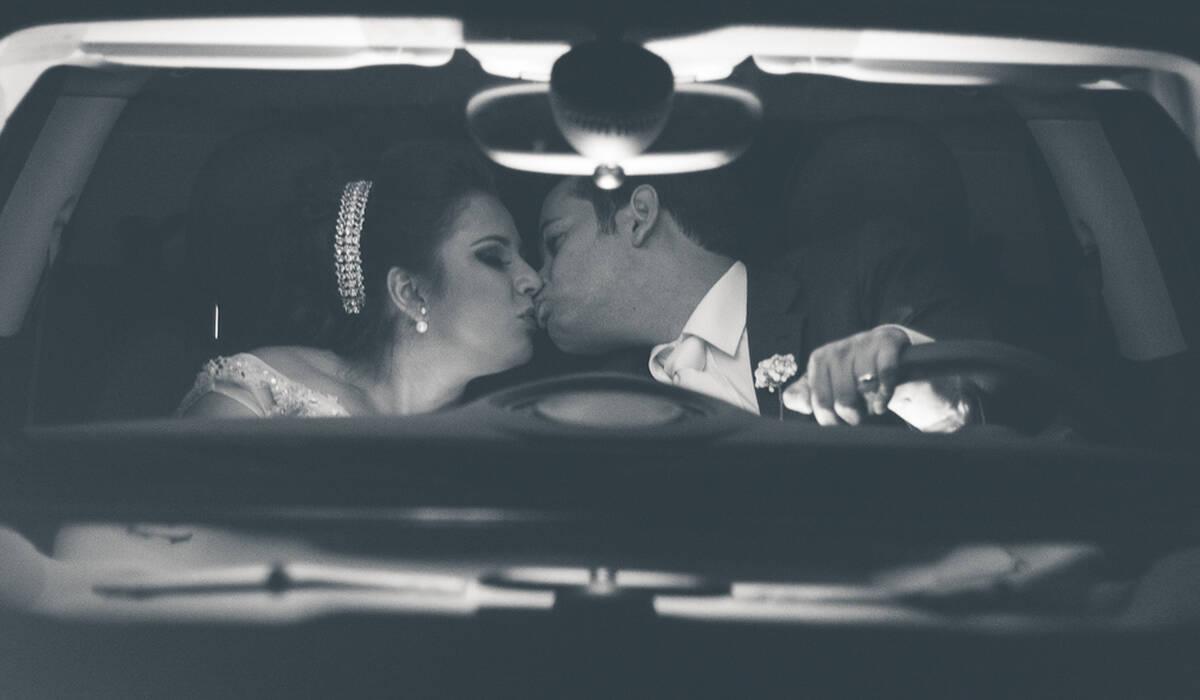 Casamento de Nathália & Raphael