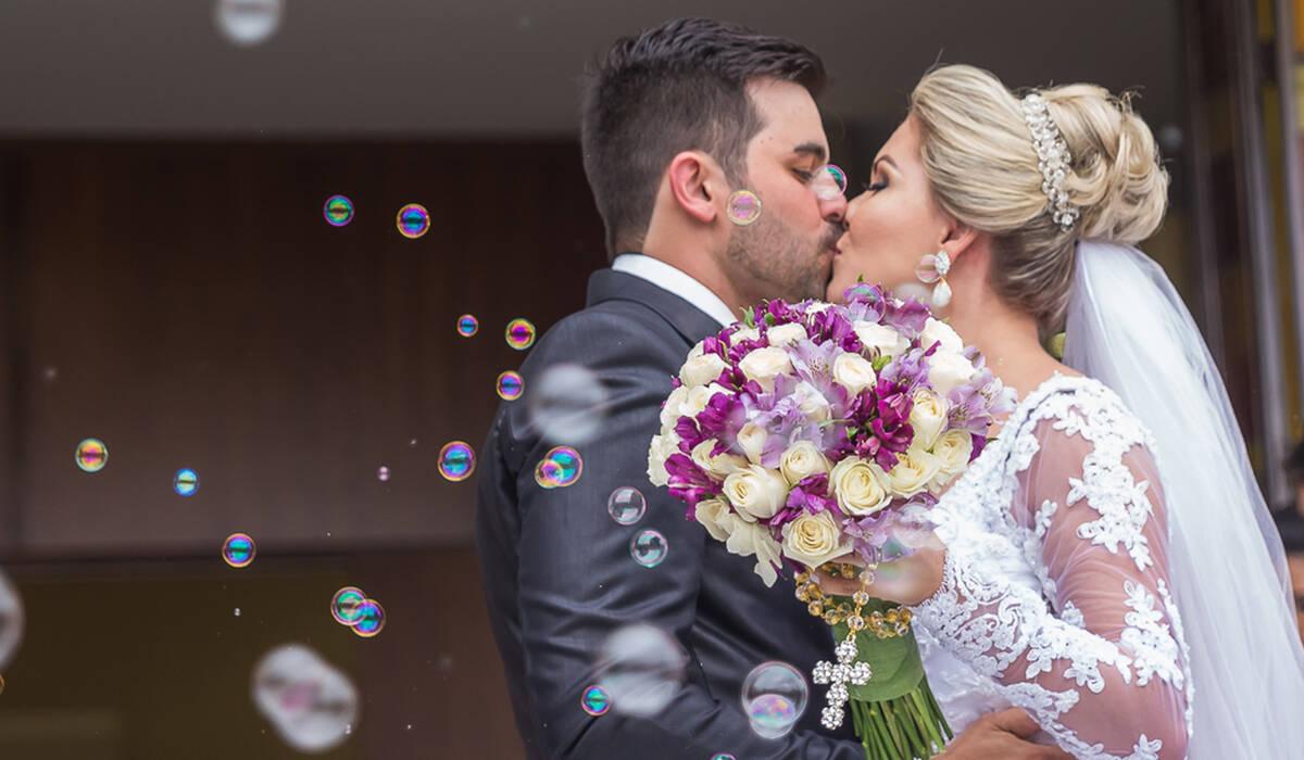 Casamento de Bruna - Bruno