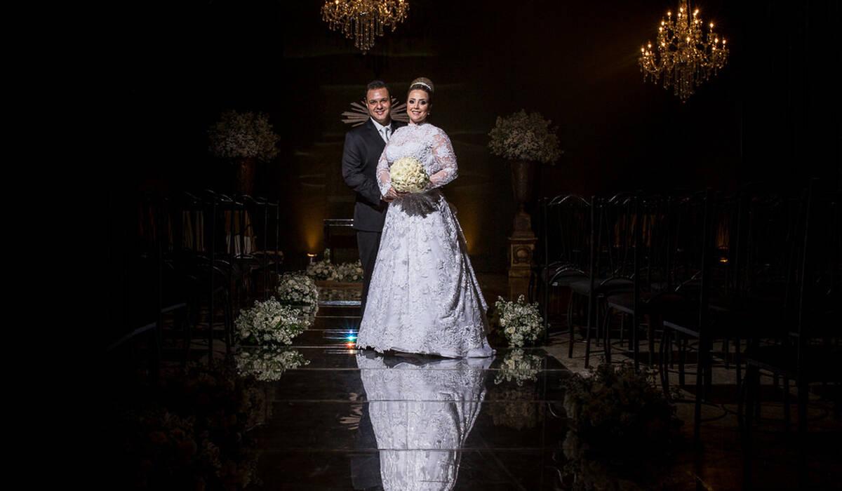 Casamento de Naraína - Ruan