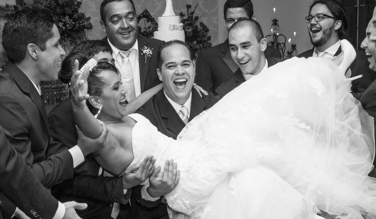 Casamento de Renata & Alexandre