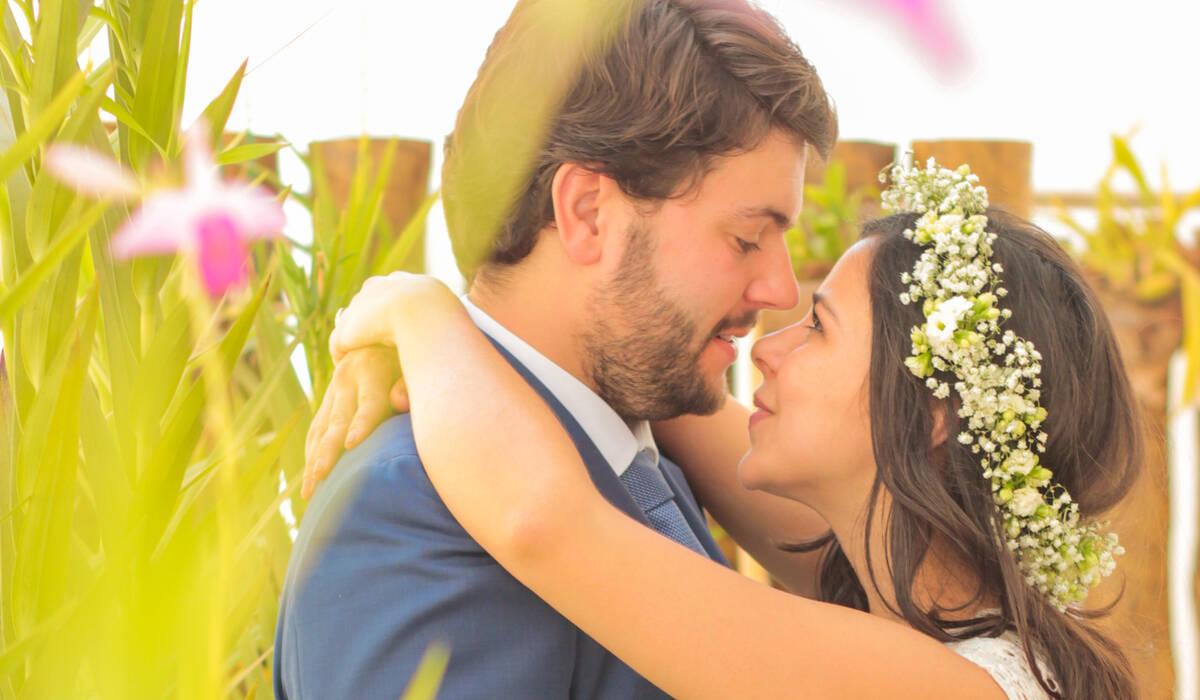 Casamento de Luciana & Sebastian