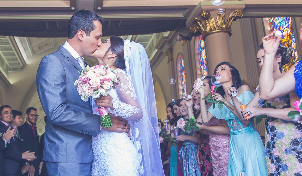 Casamento de Marcélia & Nilson