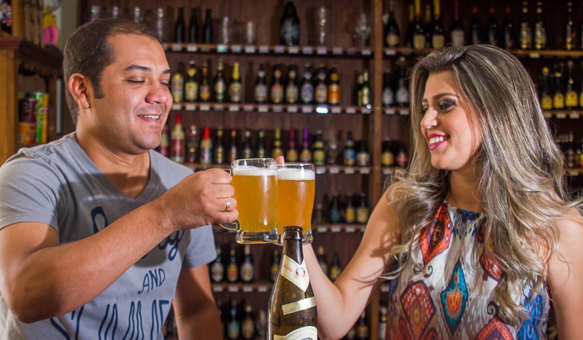 Ensaio Pré Casamento de Lorena & Rone