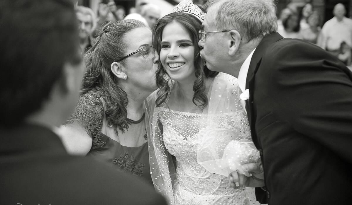 CASAMENTOS de Juliana & Marcelo