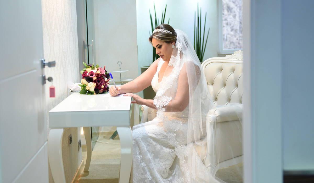 Casamentos de Bruna & Matheus