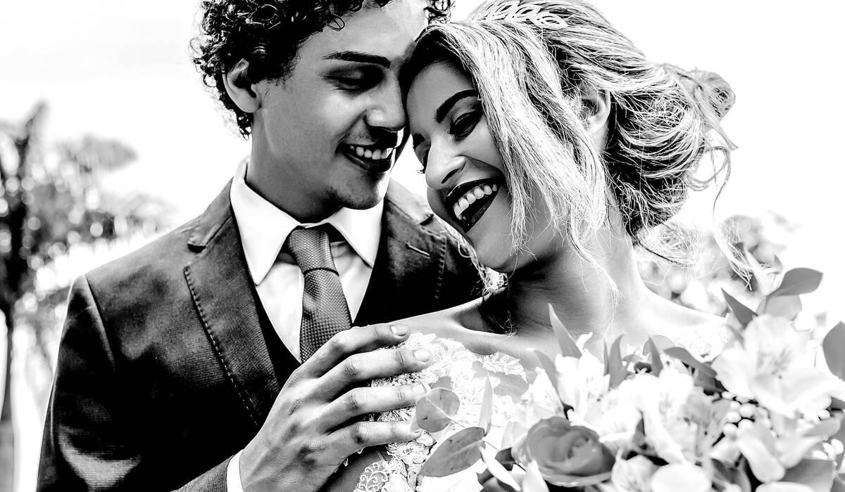 Casamentos  de Larissa & Alessandro
