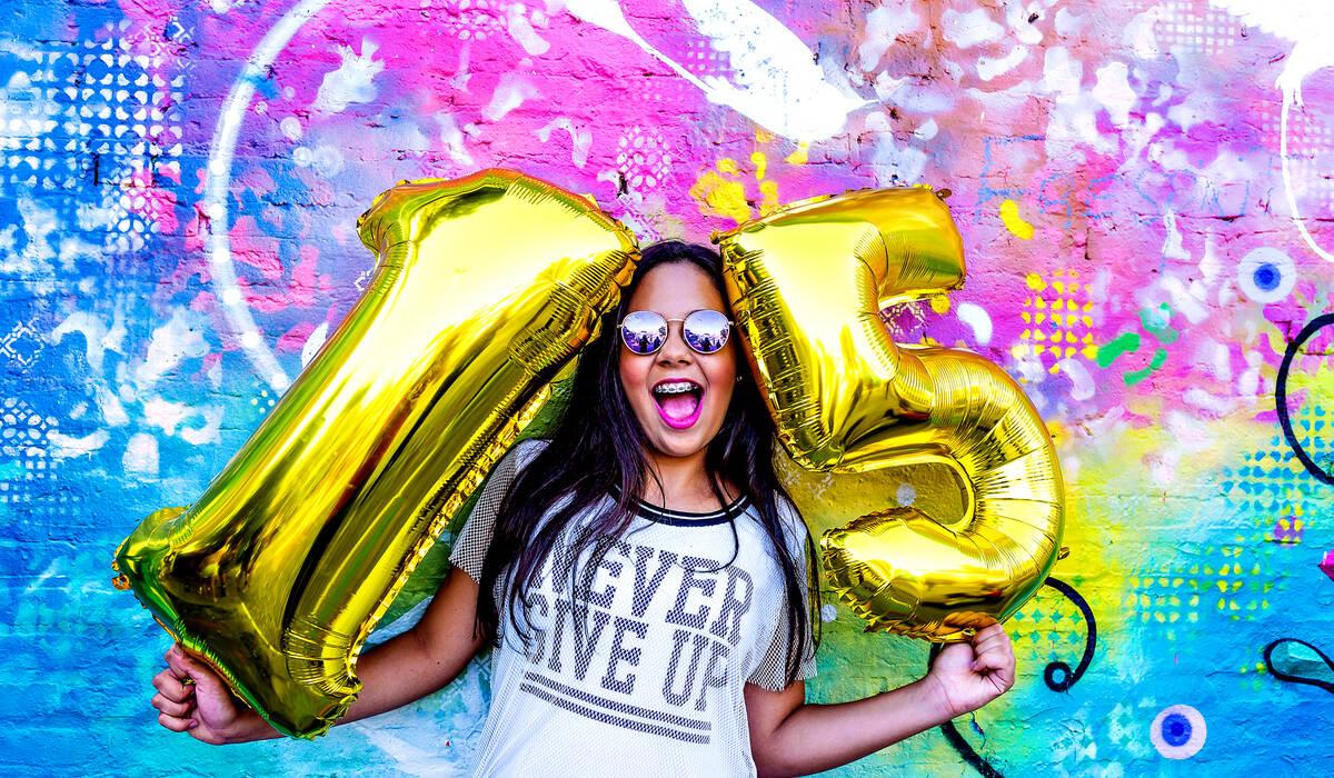 Ensaio - 15 Anos  de Camille Machado