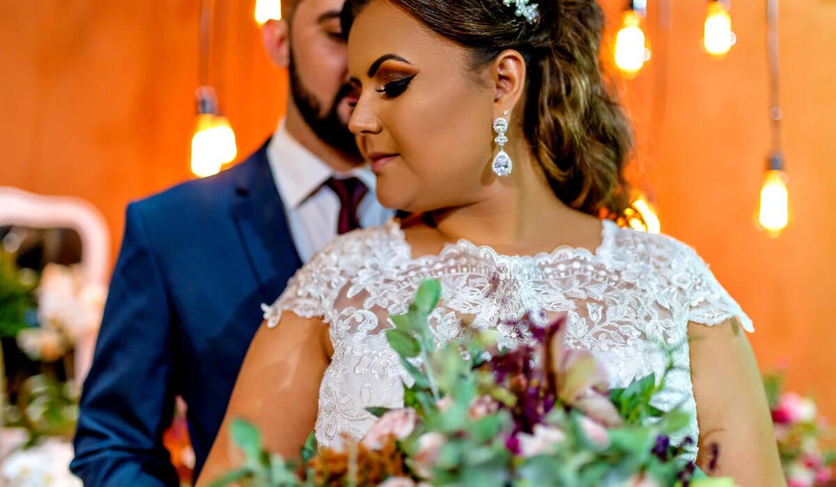 Casamentos de Samara & Jefferson