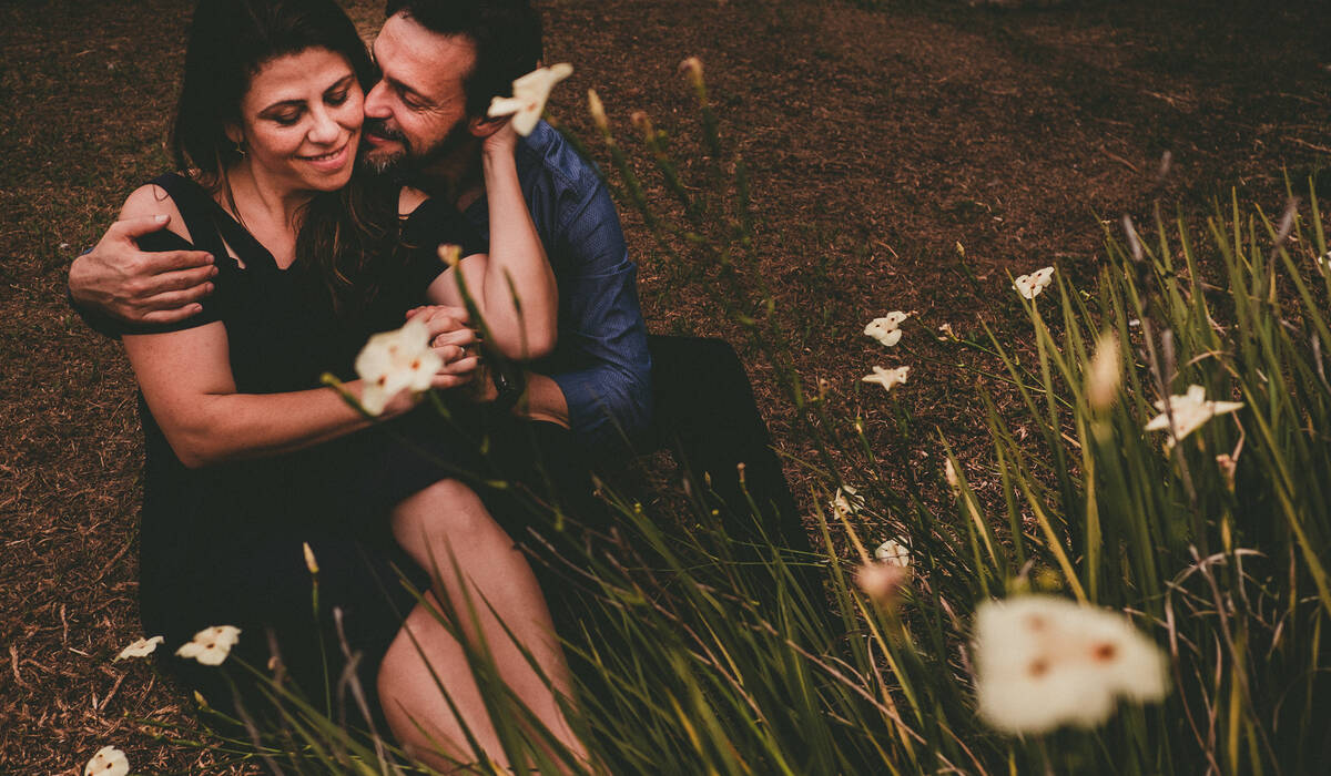 pre-wedding de lyra & celso