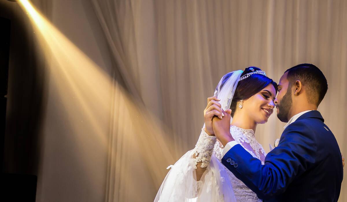 Casamento de Cristiano e Andreza