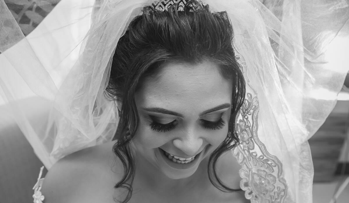Casamento de Eloísa e Wilker