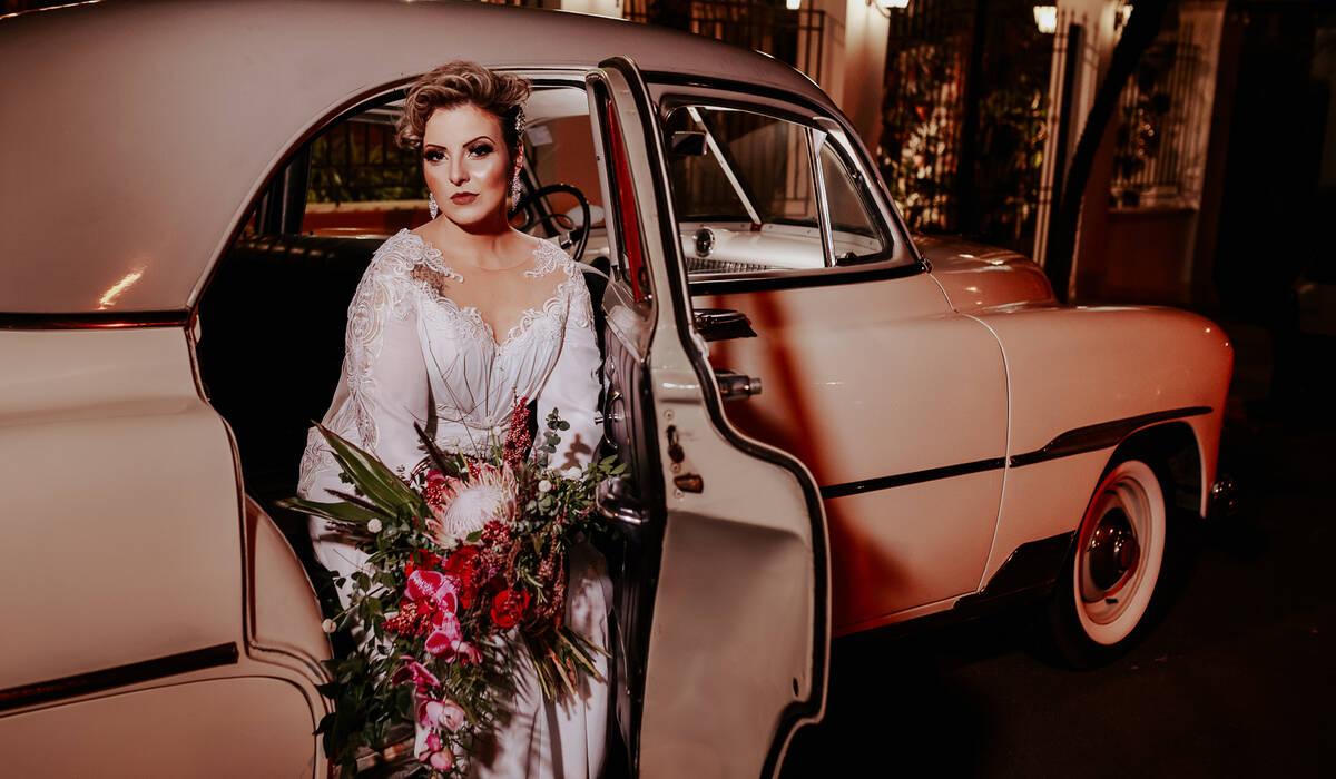 Casamento de Camilla + Will