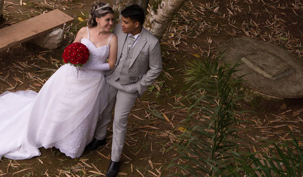 Casamento de Danielly e Pedro