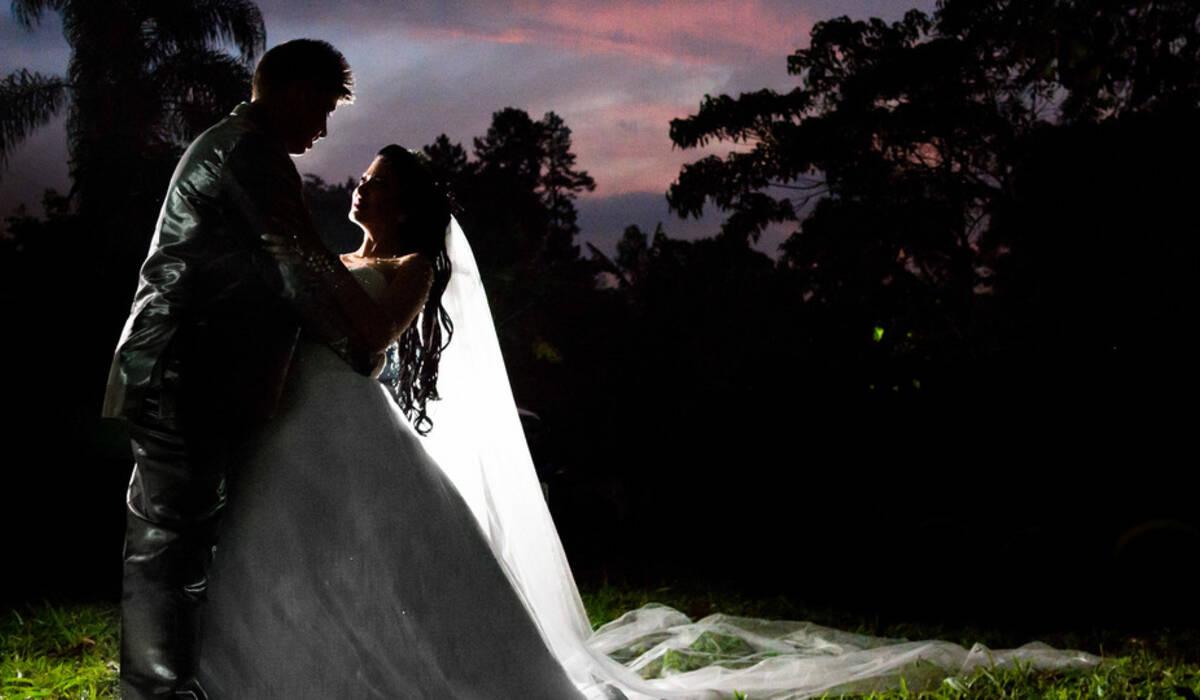 Casamento de Victor e Janaine