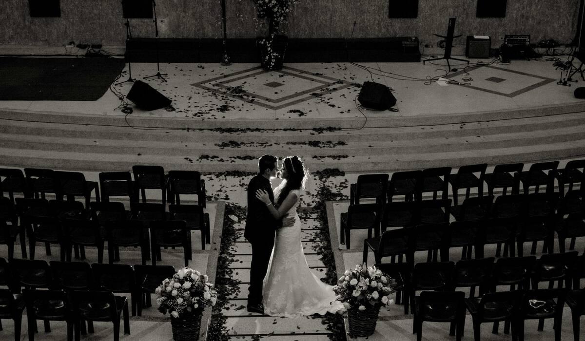 Casamento de Luciana e Vinicius