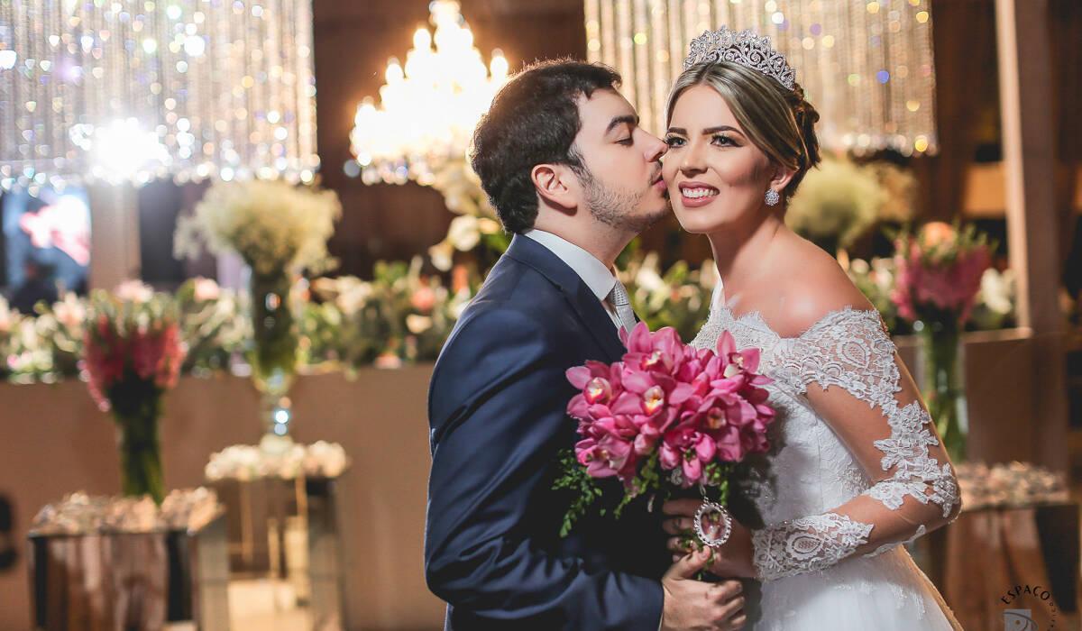 Casamento de Camila & Leonardo
