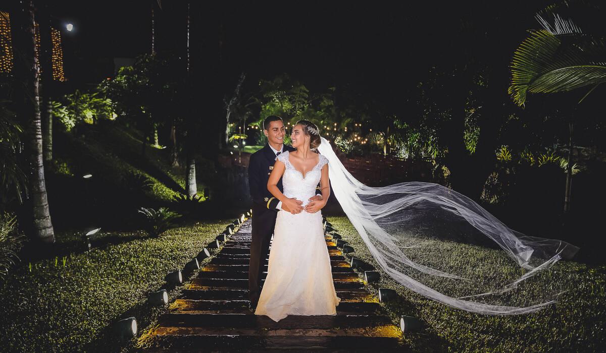 Casamento de Nathalia e Matheus