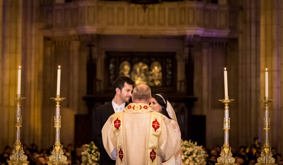 Casamento de Raquel e João