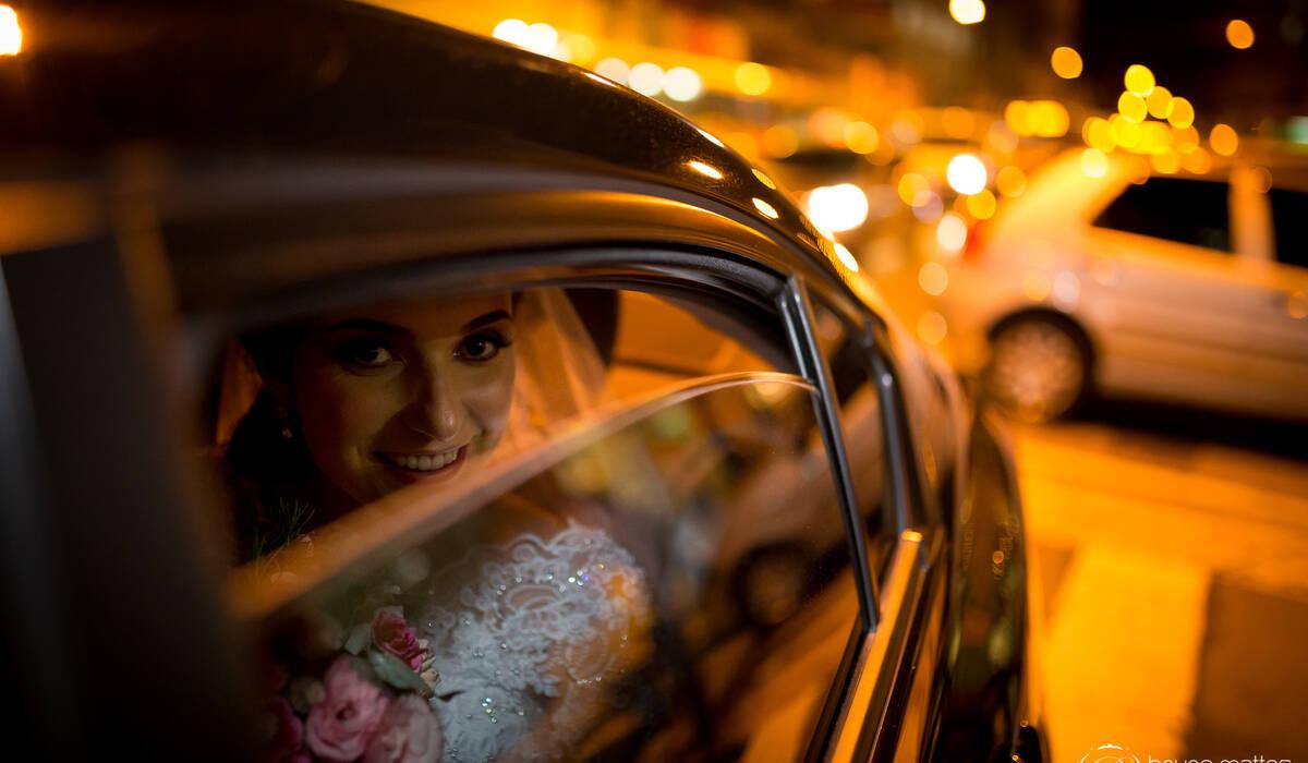 Casamento de Marcella e Matheus