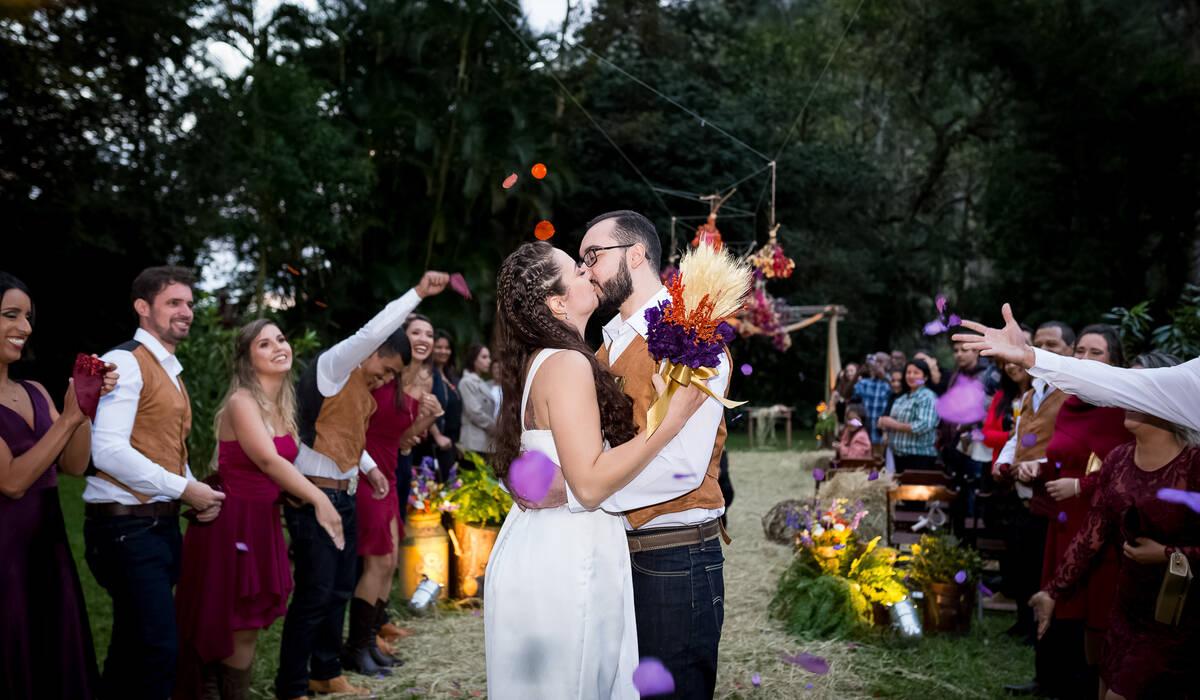 Casamento de Lohana e Antonio