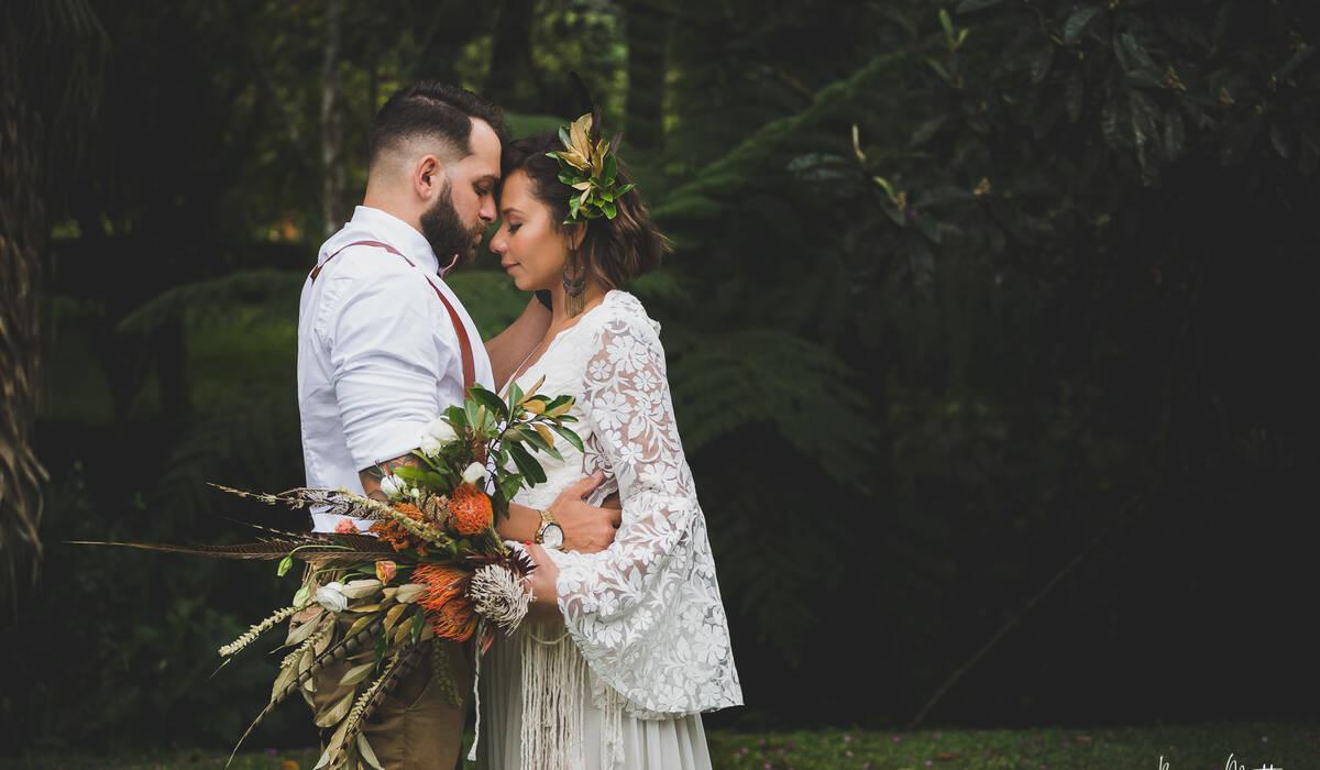 Casamento de Natália e Rafael