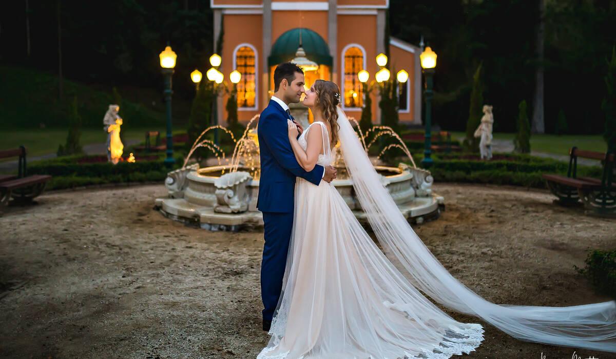 Casamento de Giulia e Thiago