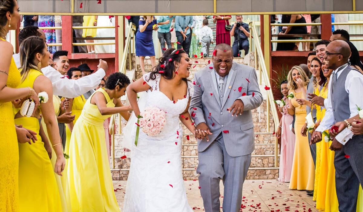 Casamentos de Nayara e Murilo