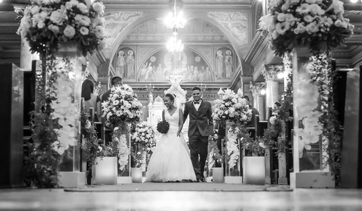 Casamento de Karina e Felipe