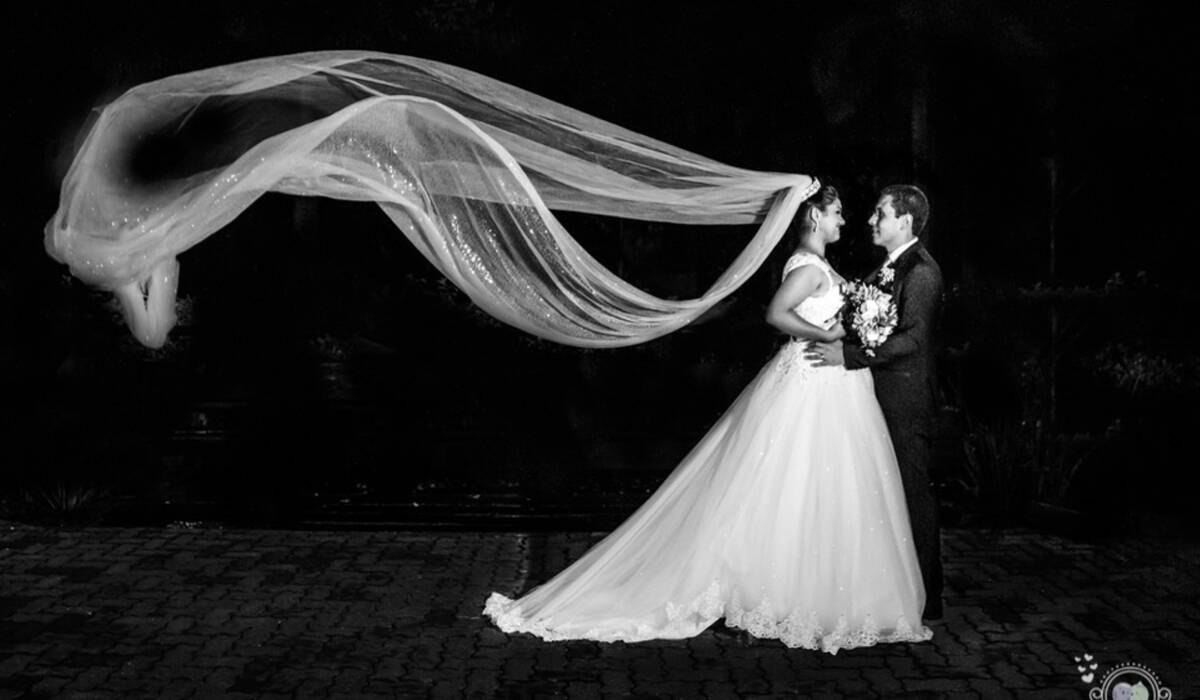 Casamento de Juliana e Rafael