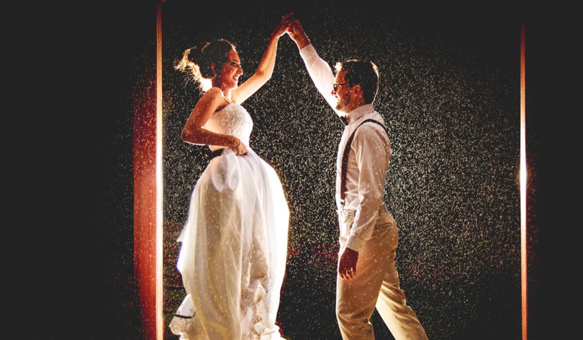 Casamento de Stefanie e Tiago