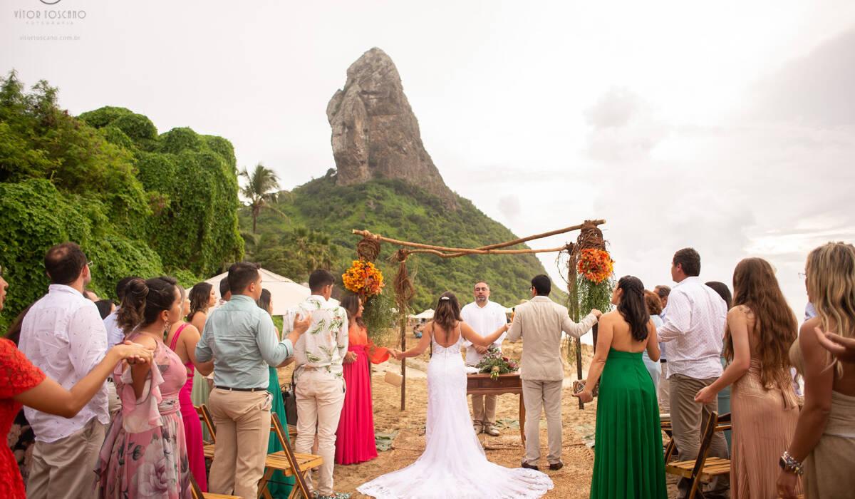 Wedding de Lelê & Niro