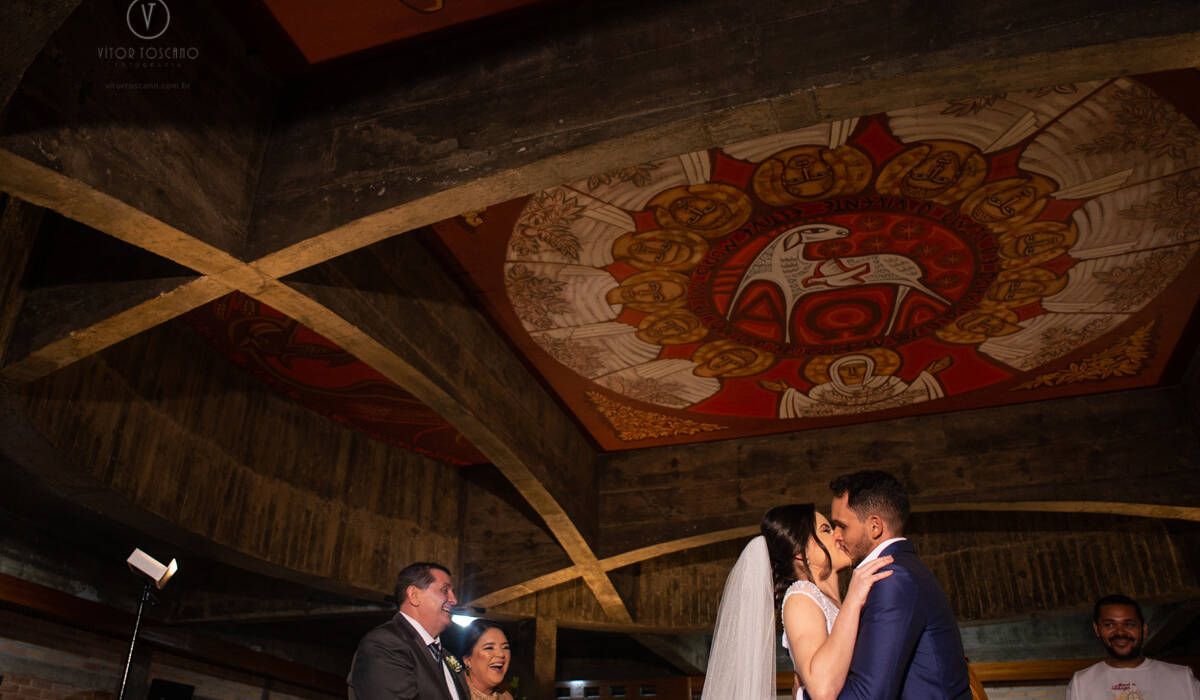 Wedding de Izabel & Felipe