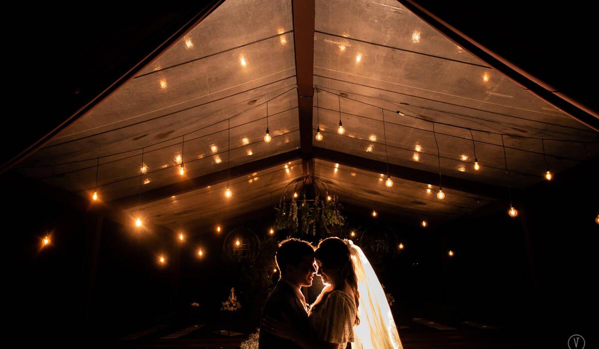 Wedding de Valeska & Pedro