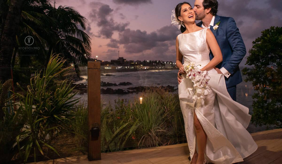 Wedding  de Hana & Hugo