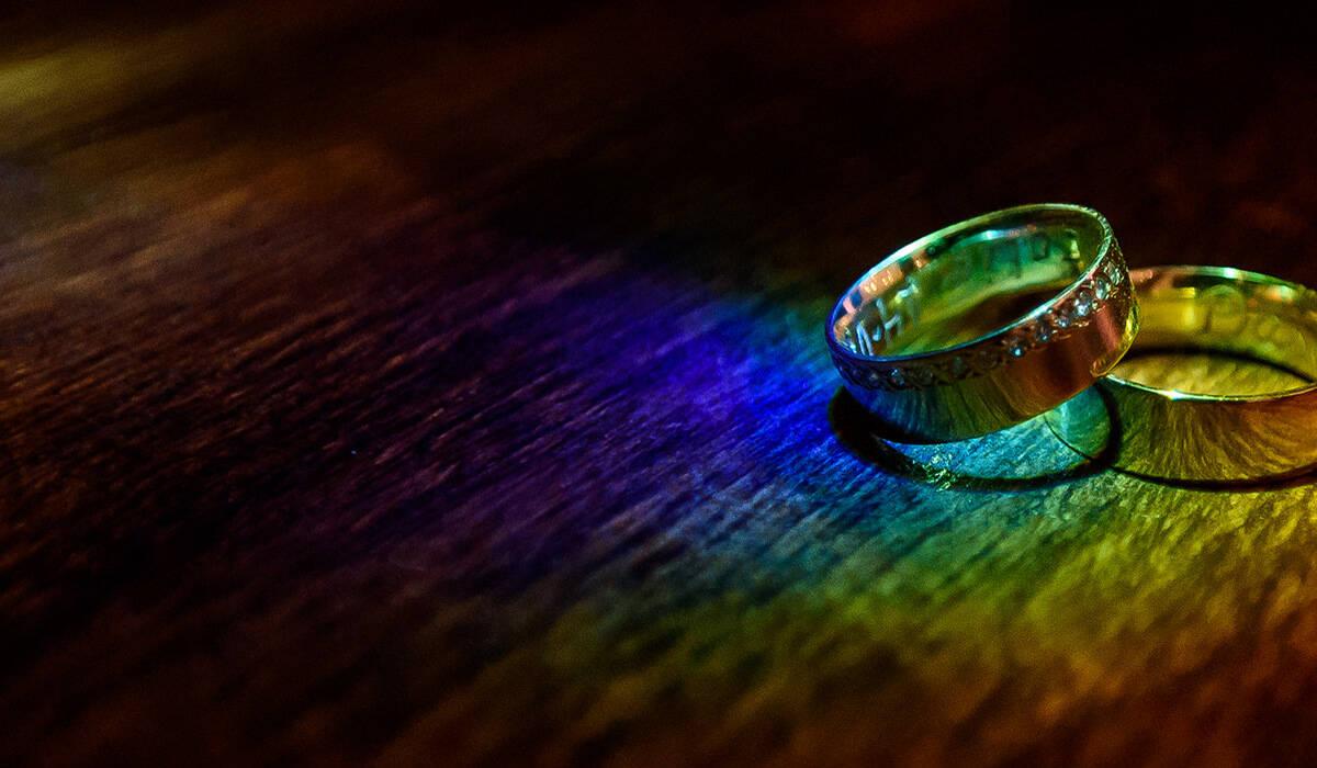 Casamentos de Priscila e Fábio