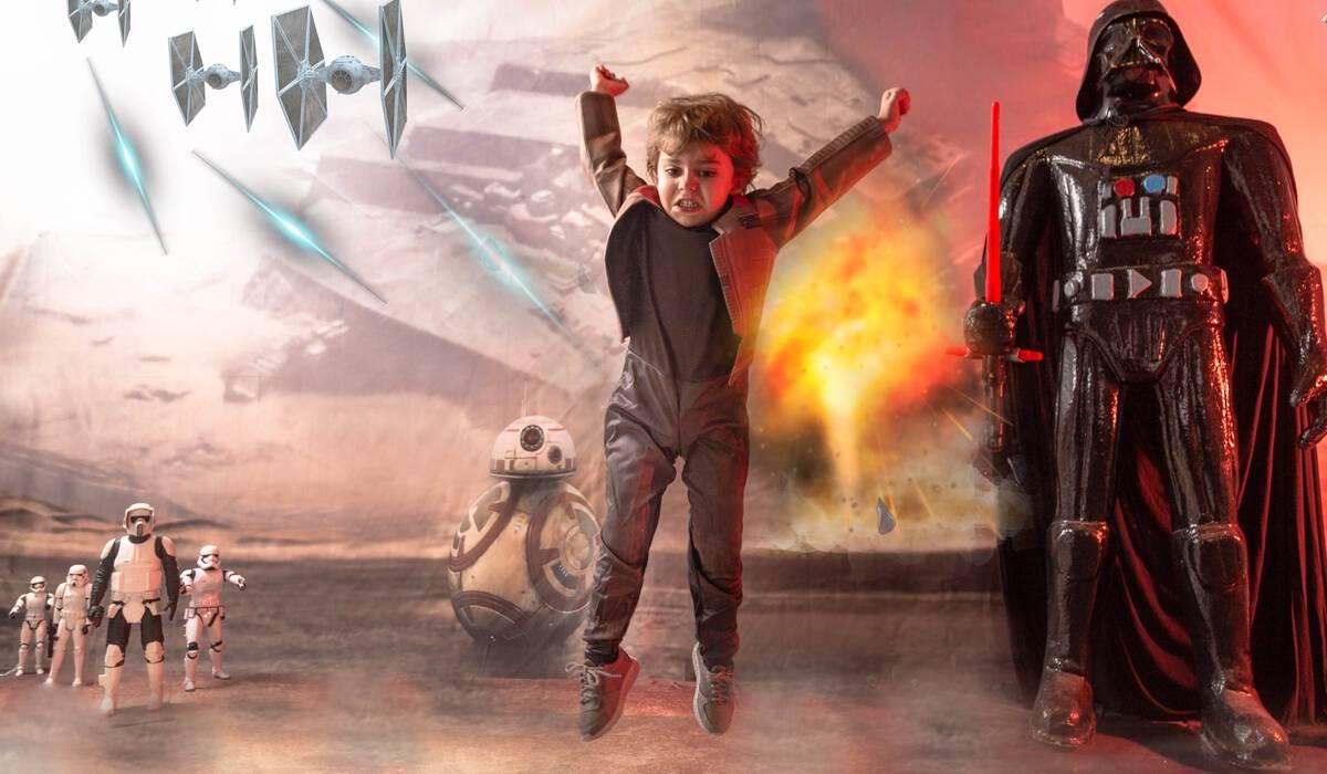 de Star Wars