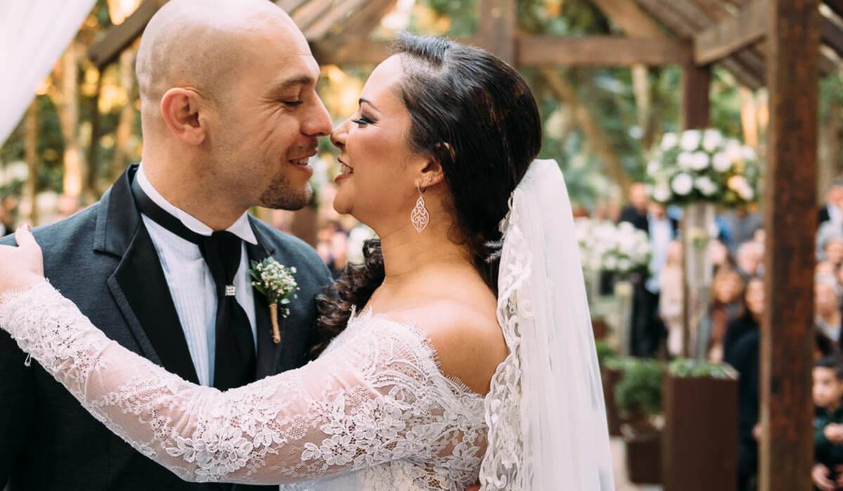 casamentos de Aline + Junior