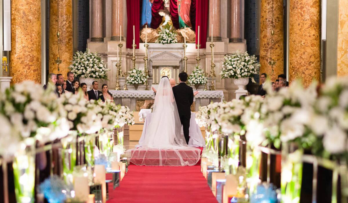casamentos de Mariana + Cassio