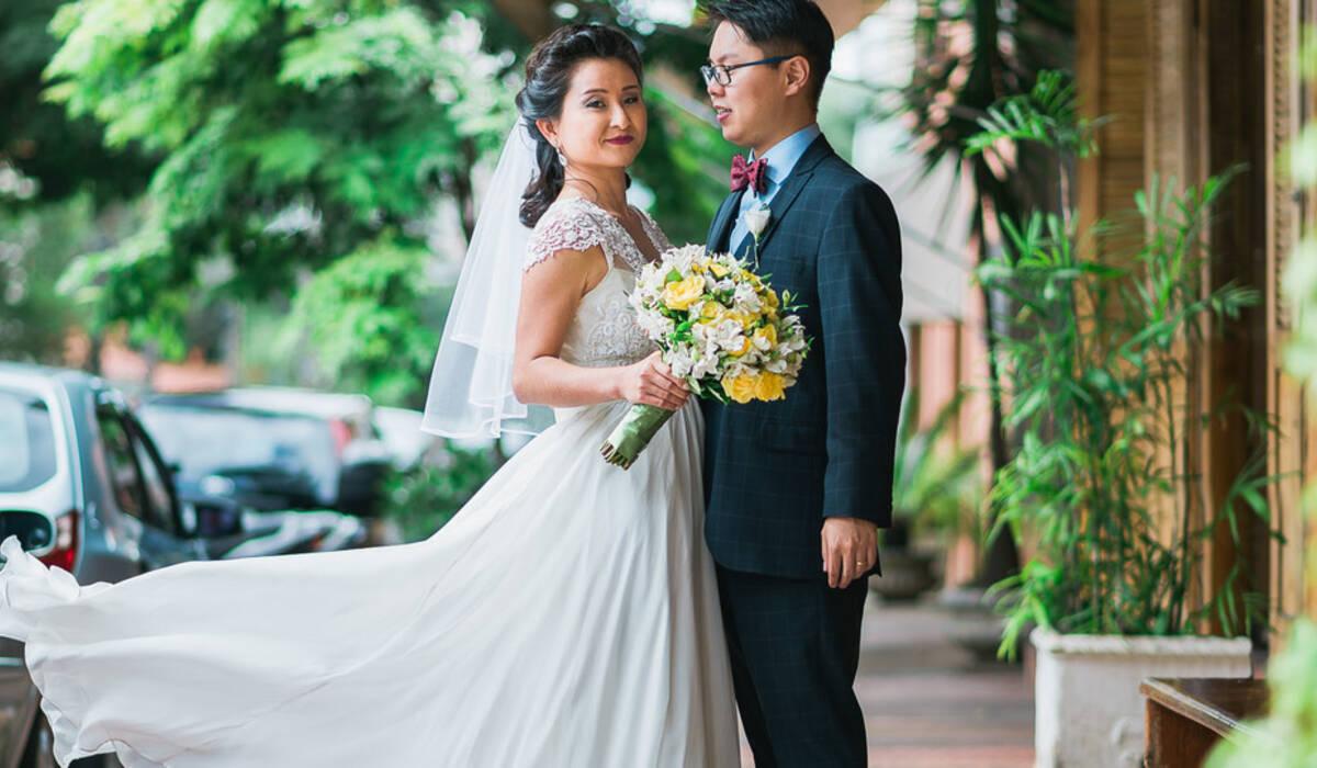 casamentos de Seiti + Pri