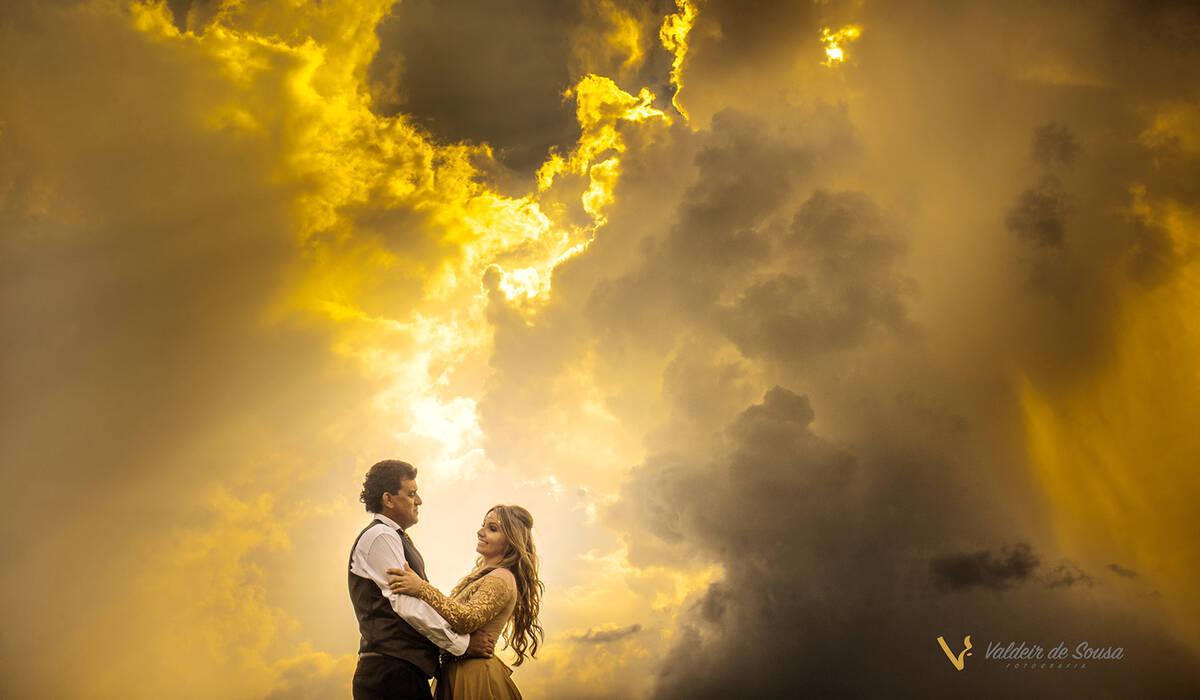 Wedding de Eloiza + Roberto