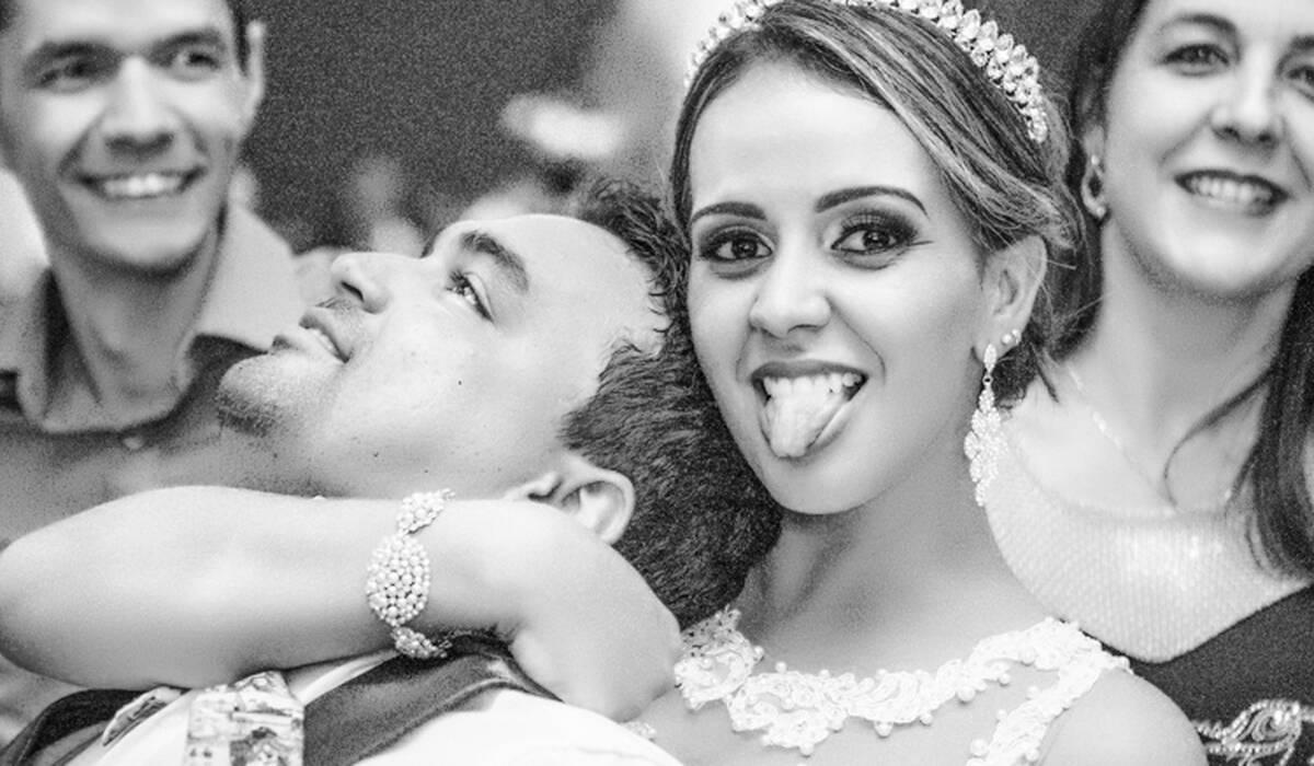 Casamentos de Bruna e Cayo